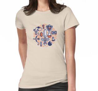 Camiseta para mujer