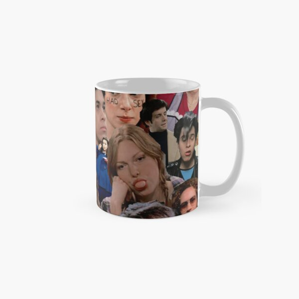 that 70s show collage Classic Mug