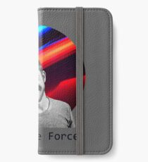 Trust The Force iPhone Wallet/Case/Skin