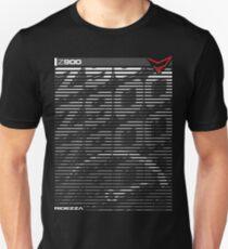 Ridezza Z900 T-Shirt Speedy Unisex T-Shirt