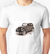 Ford Anglia T-Shirt