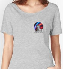 I Saw the Movie Women's Relaxed Fit T-Shirt