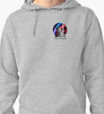 I Saw the Movie Pullover Hoodie