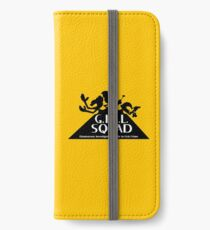 Girl Squad iPhone Wallet/Case/Skin
