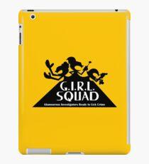 Girl Squad iPad Case/Skin