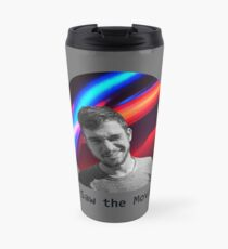 I Saw the Movie Travel Mug