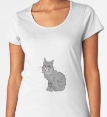 Linus Women's Premium T-Shirt
