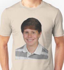 Cole Cordle: Smug Hi-Def T-Shirt