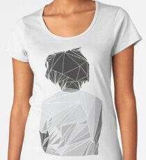 J. Cole - For Your Eyez Only Women's Premium T-Shirt