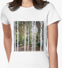 Birch trees T-Shirt