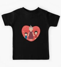 Best Grammie Gifts Never Stand Between A Grammie And Her Grandkids Kids Clothes