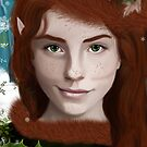 Winter Mischief by Rowan  Lewgalon