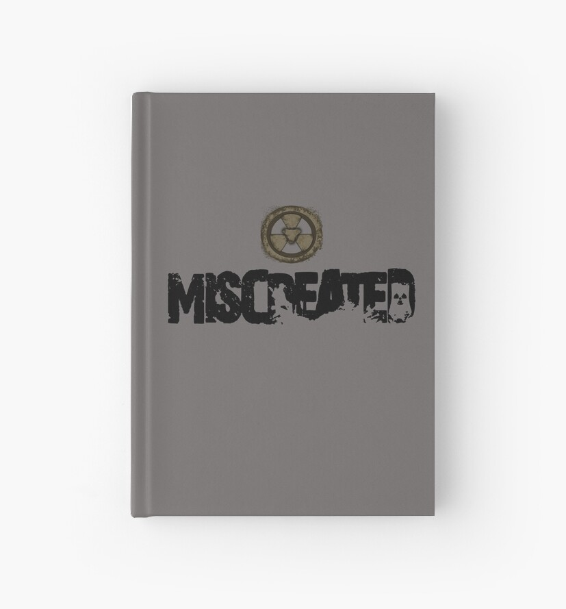 Miscreated  Design 1 Grey (Official) by Miscreated