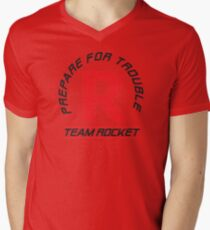 Team Rocket - Pokemon T-Shirt