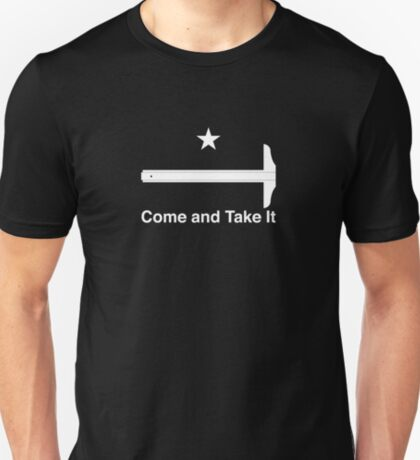 Architectural T Square - Come and Take It T-Shirt
