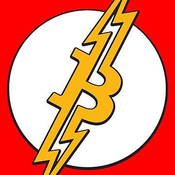 Bitcoin Lightning Network by Mehdals