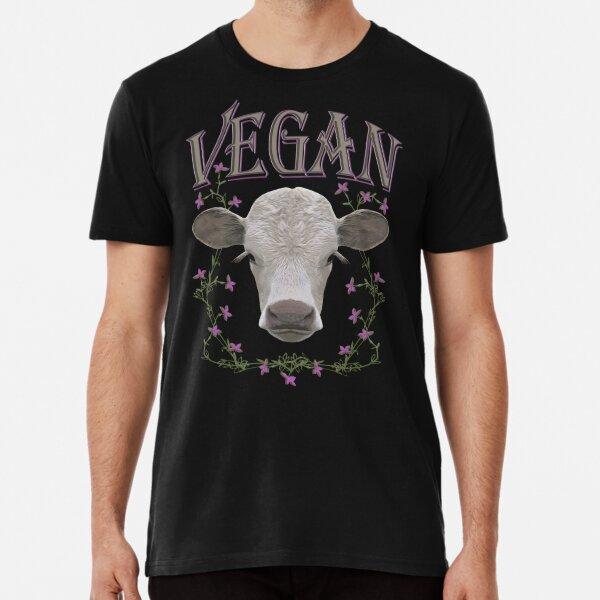 VEGAN Premium T-Shirt