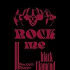 rock me black diamond by fuxart