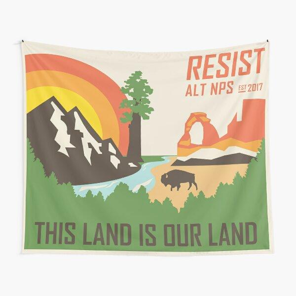 Support ALT NPS Tapestry