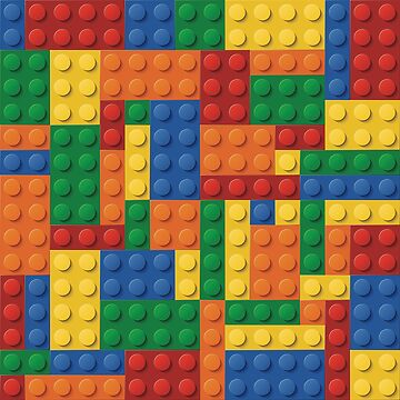 Lego de RadicalSilver