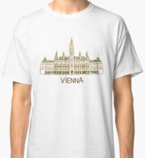 Vienna Austria Classic T-Shirt