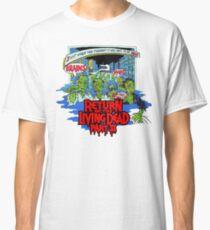 ROTLD PART II - STREET SCENE (SERIES 2) Classic T-Shirt