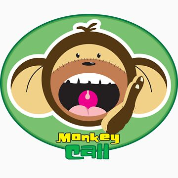 Monkey Call by Frenchman