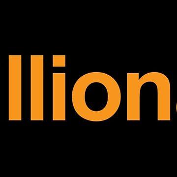 Bitcoin Billionaire by Mehdals