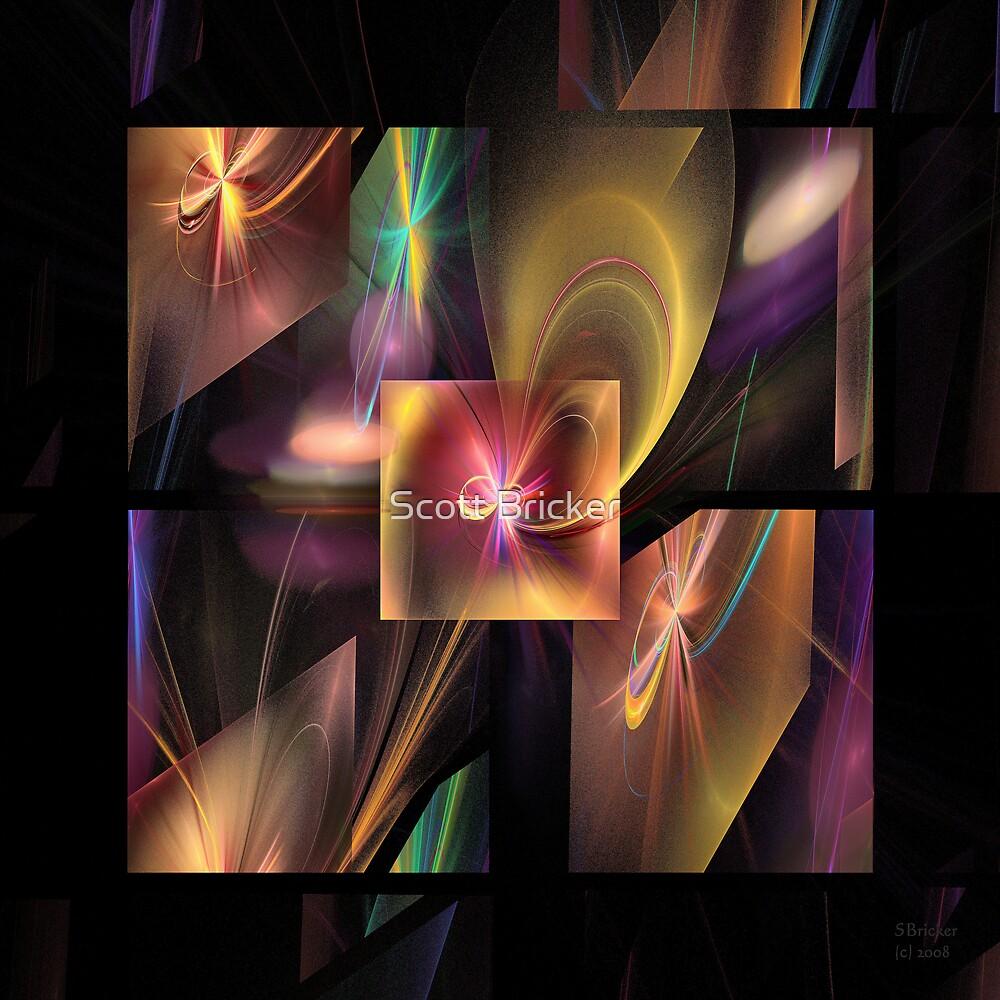 'Squares 3' by Scott Bricker