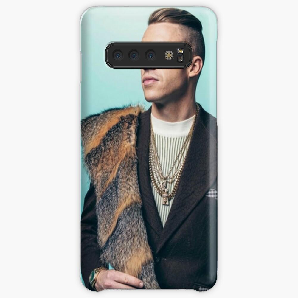 Macklemore Funda y vinilo para Samsung Galaxy