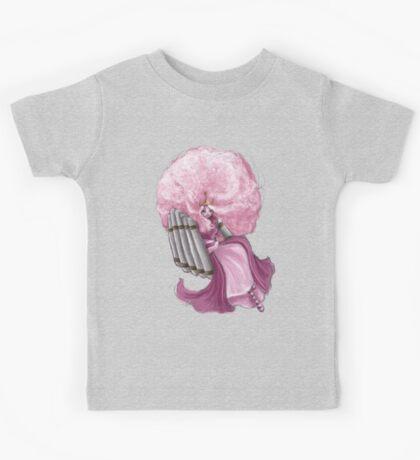 Cotton Candy Kids Clothes