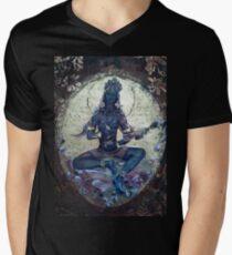Nairatmya Men's V-Neck T-Shirt