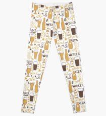 Beer Leggings