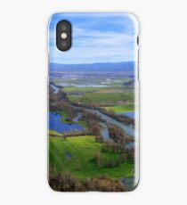 Over looking the Rogue Valley iPhone Case/Skin
