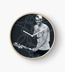 Rafael Nadal Clock