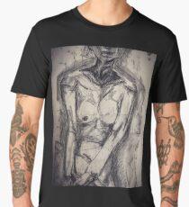 The Human Form Men's Premium T-Shirt
