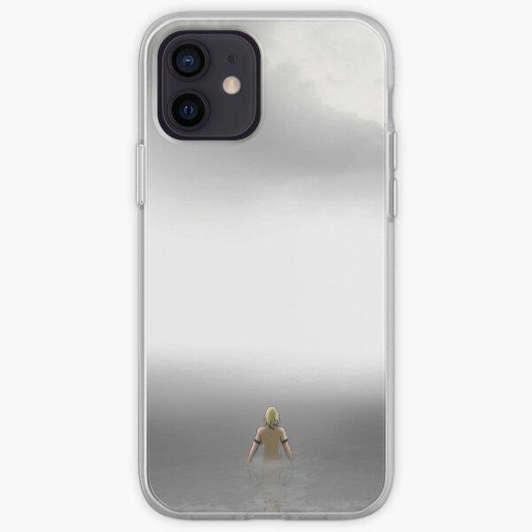 Der Fluss iPhone Flexible Hülle