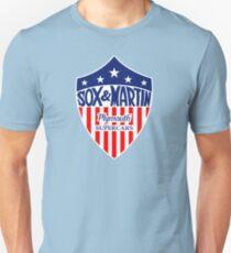 Sox Martin Unisex T-Shirt
