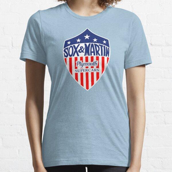 Sox Martin Essential T-Shirt