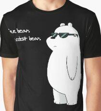 ice bear, coolest bear Graphic T-Shirt