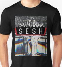 SESHOFFICAL SESH HOLLOW SESH BONES Unisex T-Shirt
