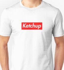 Ketchup Unisex T-Shirt