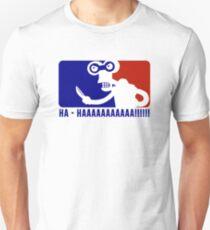 Major League Stab Unisex T-Shirt