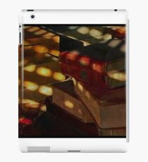 Enlightenment iPad Case/Skin