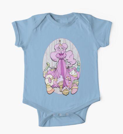 Bubblegum the Tyrant Kids Clothes