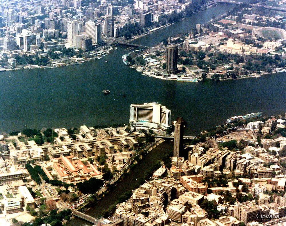 Cairo by Giovana