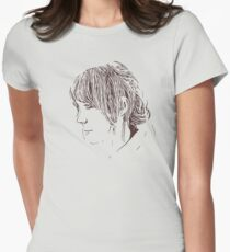Beth Orton Women's Fitted T-Shirt