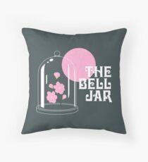 The Bell Jar Floor Pillow