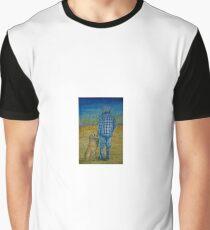 A Boy & his dog Graphic T-Shirt