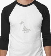 U.S.A? T-Shirt